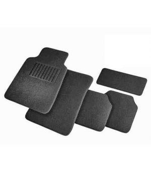ACCESORIOS-alfombras-felpa-negra-5pcs-universal-05-1049-5