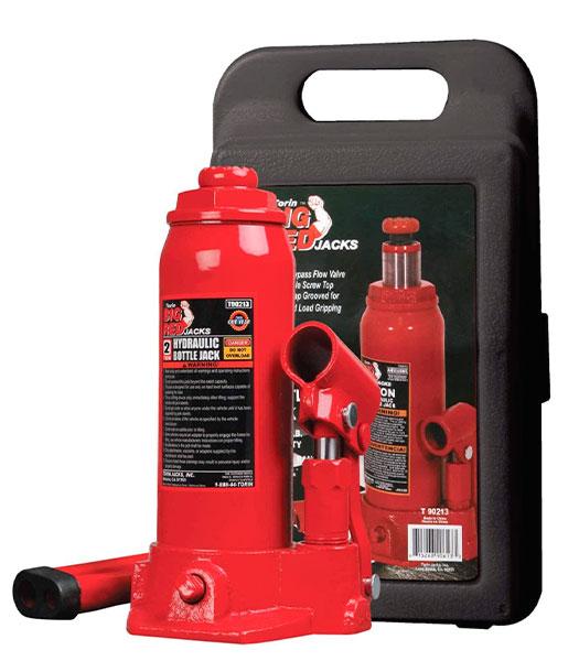 ACCESORIOS-GATOS-HIDRÁULICOS-Hydraulic-Bottle-Jack-Gato-de-Botella-2-Ton-Caja-Plastica-05-T90203s