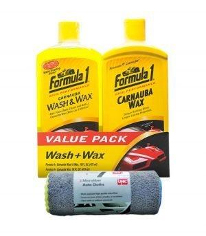 kit-limpieza-formula-1-super-pack-shampoo-cera-microfibra